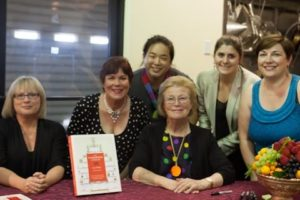 denise_vivaldo_cindie_flannigan_anne_willian_book_signing
